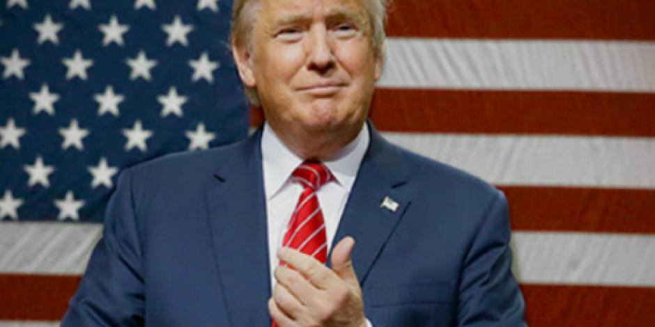 Trump amenaza con retirar pagos de Obamacare si no se aprueba la revocación