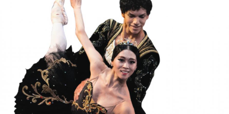 La danza de Isaac Hernández acaricia el alma en el Auditorio