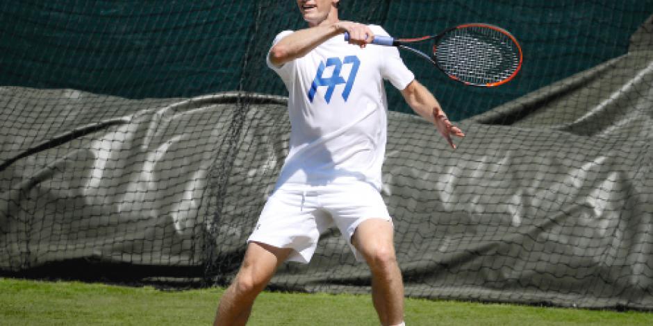 Cuatro han dominado Wimbledon en 15 años