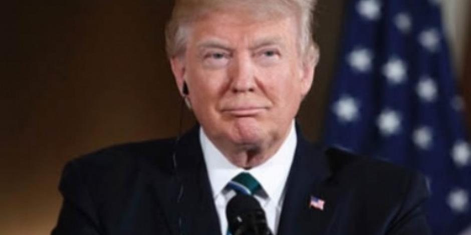 Advierte Trump que paciencia contra régimen norcoreano se acabó