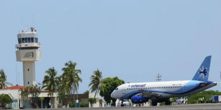 Ofrece ASA curso básico de seguridad en aeropuertos