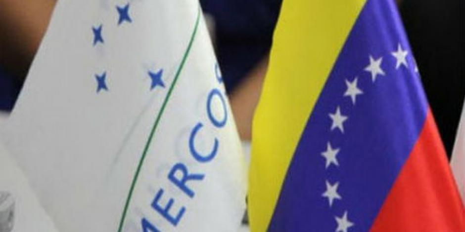 Mercosur analiza expulsión de Venezuela, convoca a reunión de urgencia