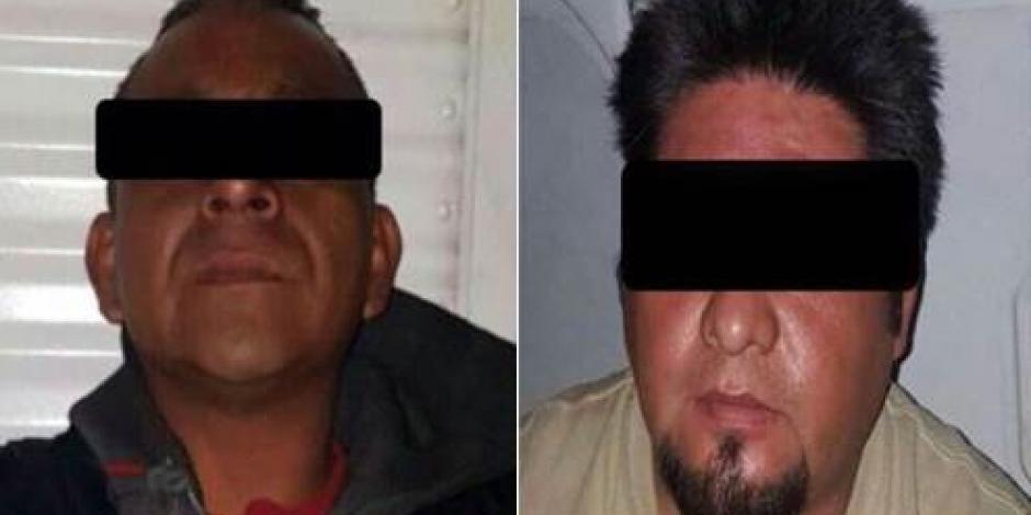 SSPCDMX vincula a proceso a dos sujetos por robo y tentativa de homicidio