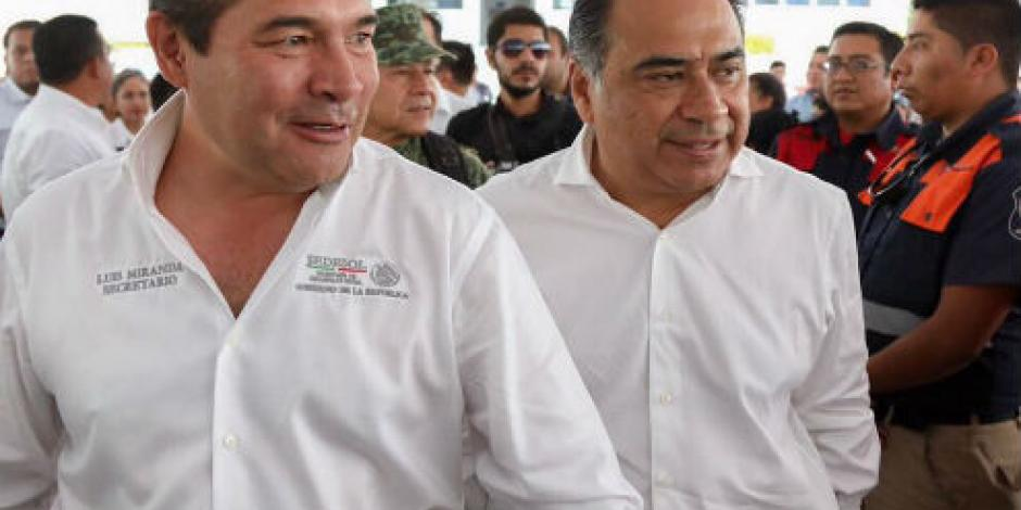 Trasladan a 13 reos tras riña en penal de Acapulco