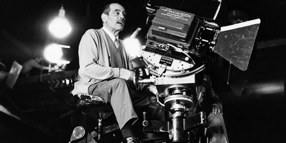 Exhiben mirada inédita de Luis Buñuel sobre México
