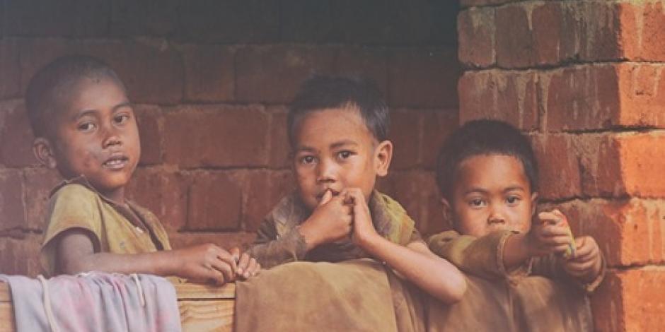 DIF capitalino denuncia maltrato tras rescate de seis niños