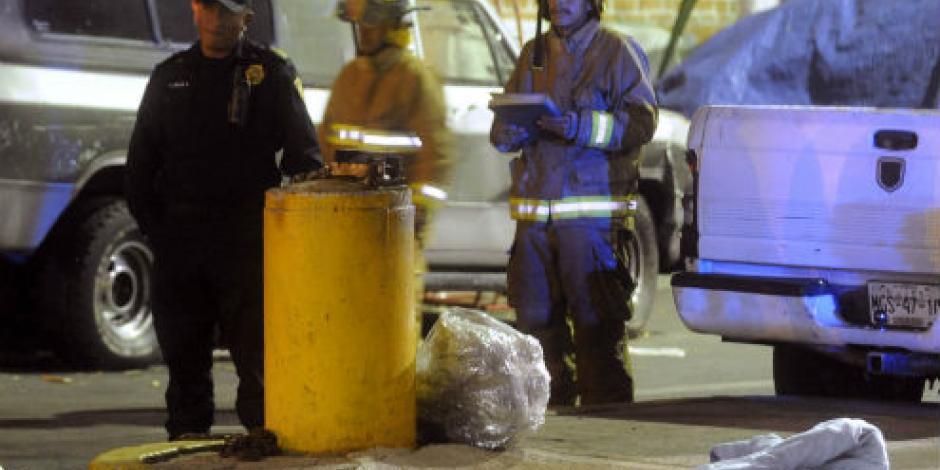 Secretaría de Energía tendrá que informar sobre material radiactivo robado