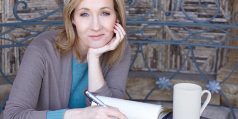 J.K. Rowling se disculpa por críticar a Donald Trump en Twitter