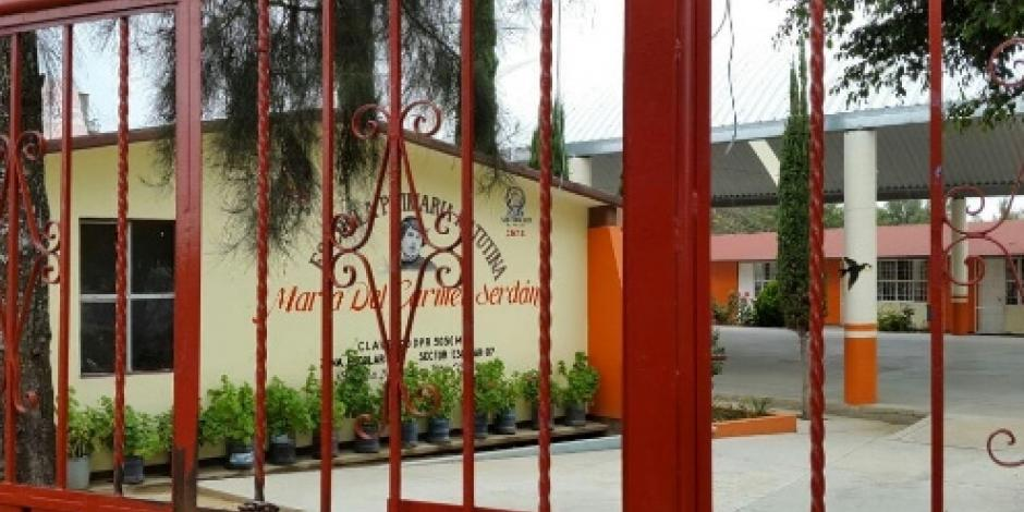 Asesinan a padre de familia por exigir apertura de escuela en Oaxaca