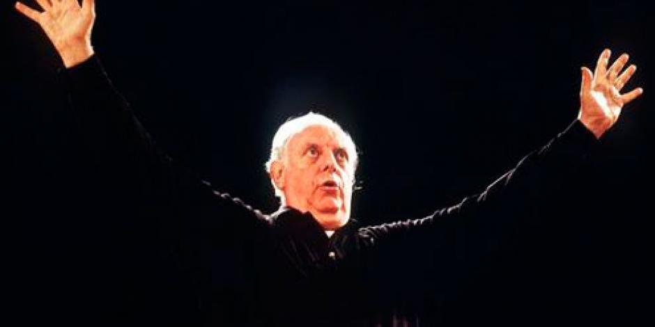 Muere Dario Fo, premio Nobel de Literatura 1997