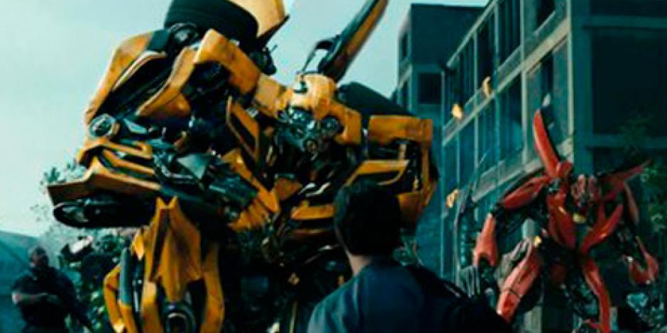 """Anuncian nuevas entregas de """"Transformers"""""""