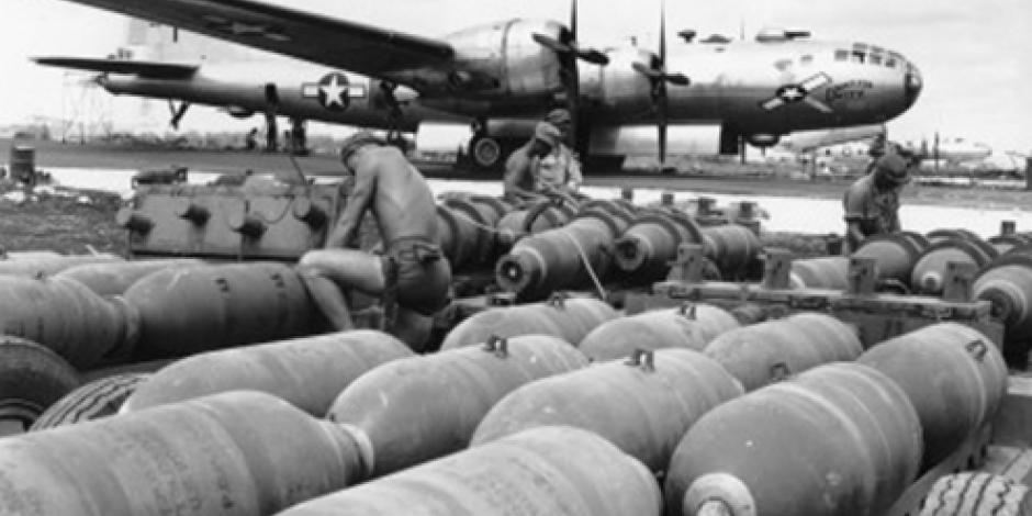 Hallan bomba de la II Guerra Mundial en Augsburgo y desalojan ciudad