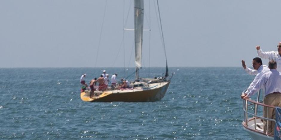 SCT da concesión para construir marina turística en Vallarta