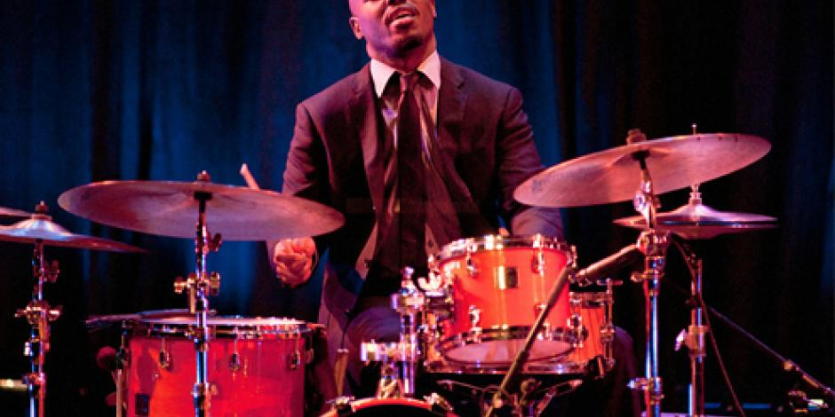 Inicia el New York Jazz All Stars 2016 con Ulysses Owens Jr.
