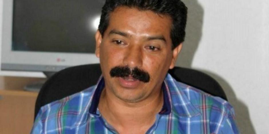 Detienen a ex alcalde chiapaneco con 5 mdp en efectivo