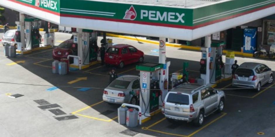 Destacan gasolineros regularización en abasto de gasolina