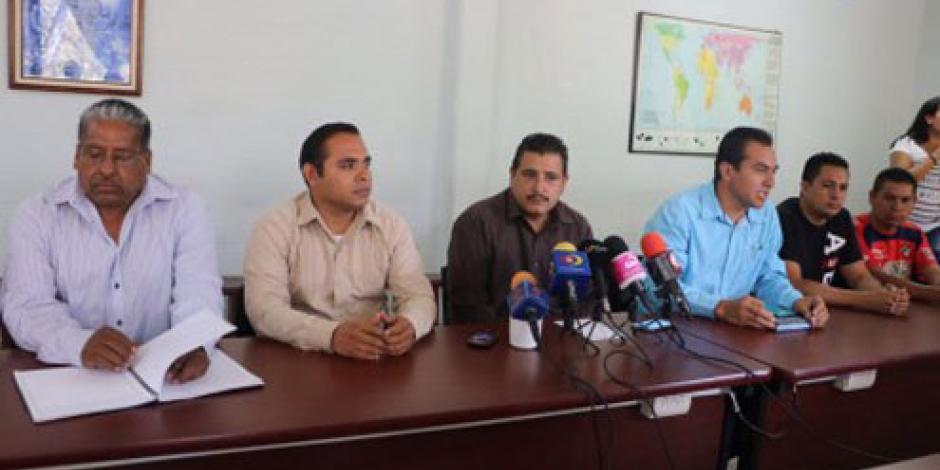CNTE convoca a no acudir a evaluación magisterial en Michoacán