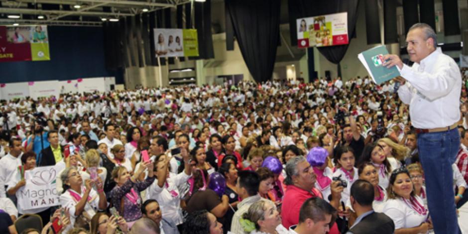 TEPJF ratifica retiro de registro a candidatos del PRI en Tamaulipas