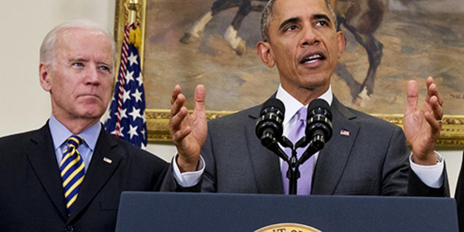 Obama envía carta a La Habana tras restablecer correo postal EU-Cuba