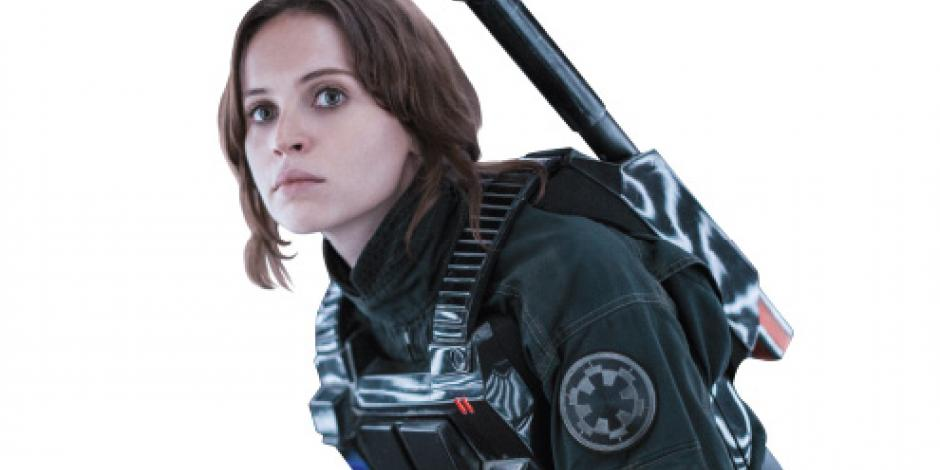 Rogue One se queda corto en la taquilla; no supera estreno de Capitán América