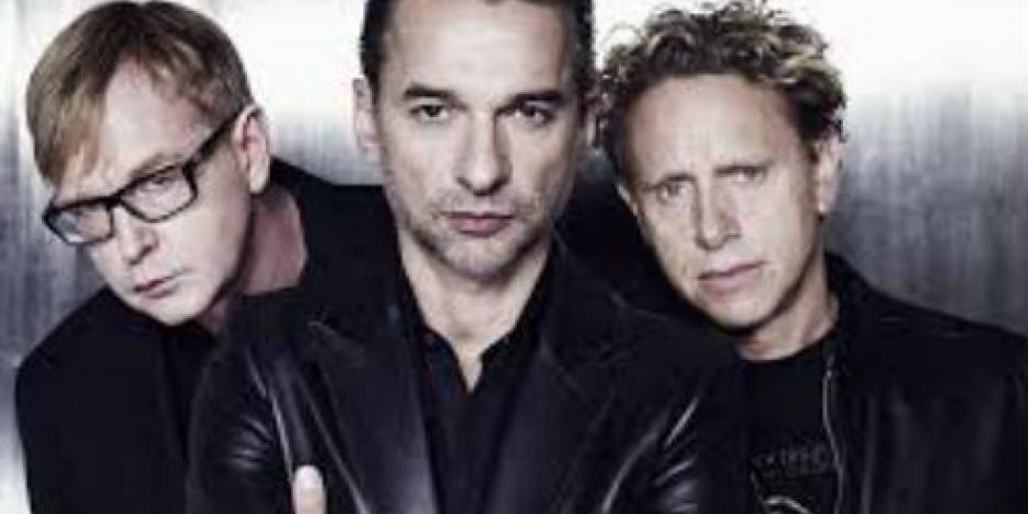 Depeche Mode anuncia nuevo disco para 2017