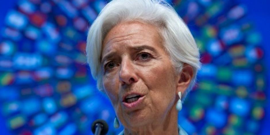 Directora del FMI enfrenta juicio por negligencia en Francia
