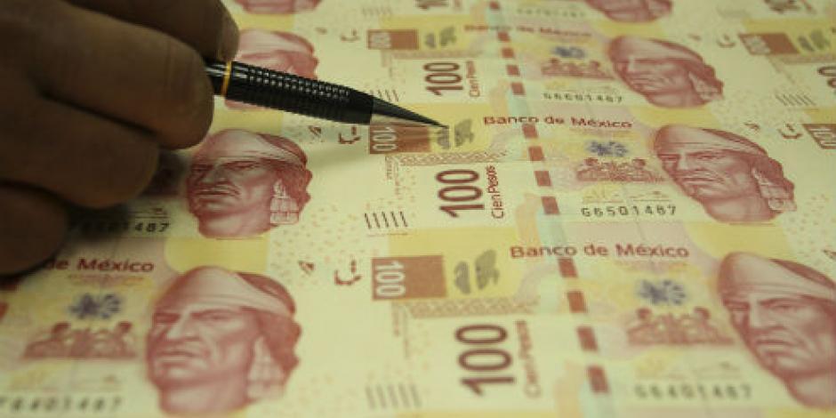 Qué hacer en caso de recibir billetes falsos