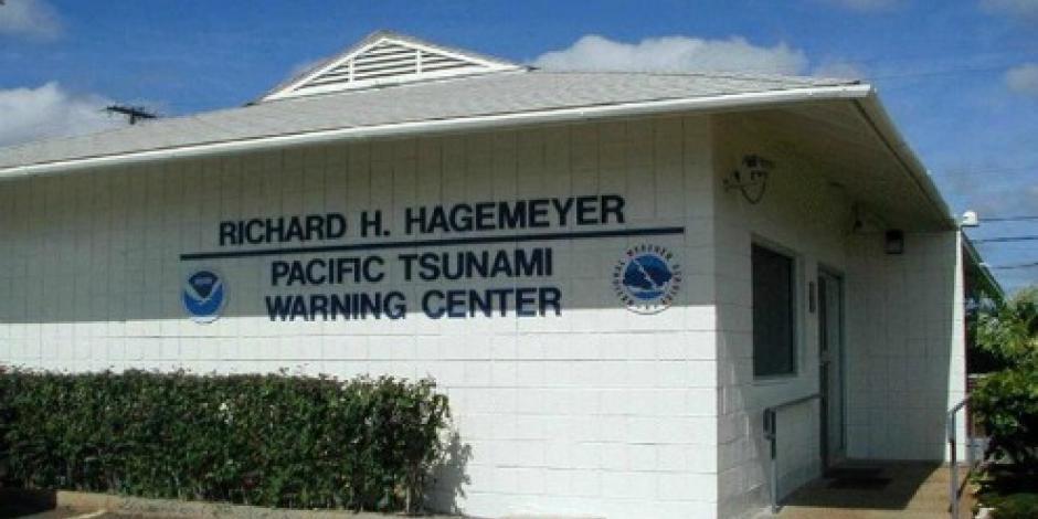 Sismo de 7.7 grados sacude Islas Salomón; hay alerta de tsunami en el Pacífico