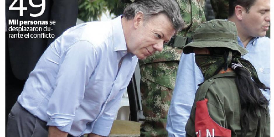 Colombia ahora da plazo al ELN para liberar reo y luego negociar