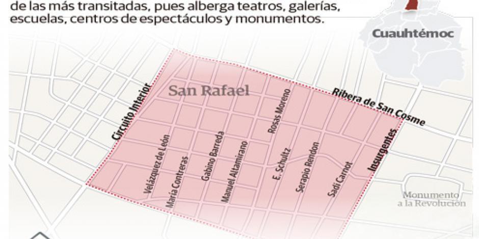 En sólo un mes rehabilitan calles en Cuauhtémoc con método rápido
