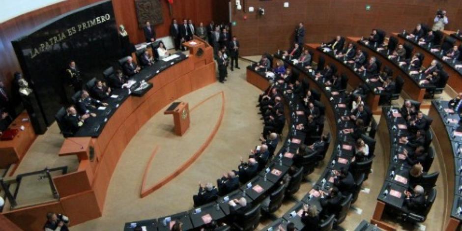 Llama PAN a dictaminar leyes anticorrupción en extraordinario