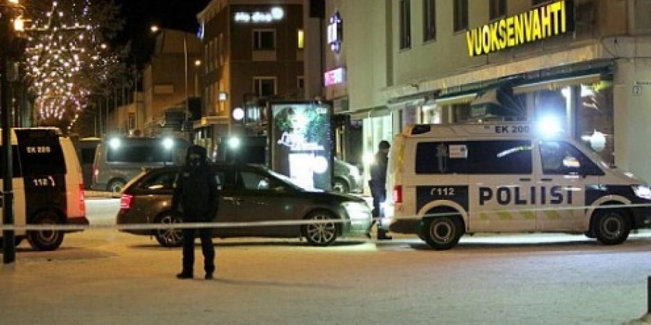 Tiroteo deja una funcionaria y dos reporteras muertas en Finlandia