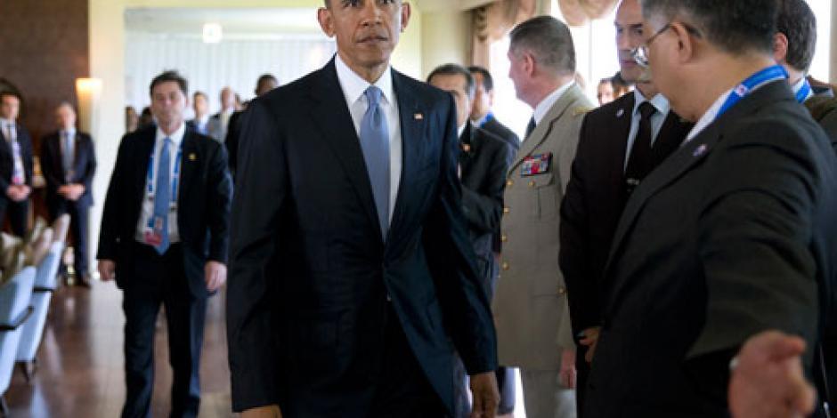 Trump es arrogante e ignorante, afirma Obama