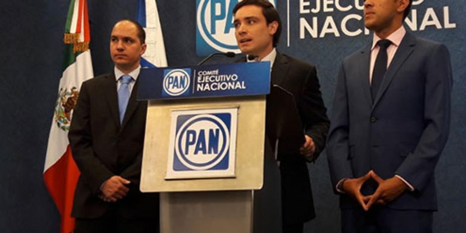 Acusan a candidatos del PRI por falsear declaración 3de3
