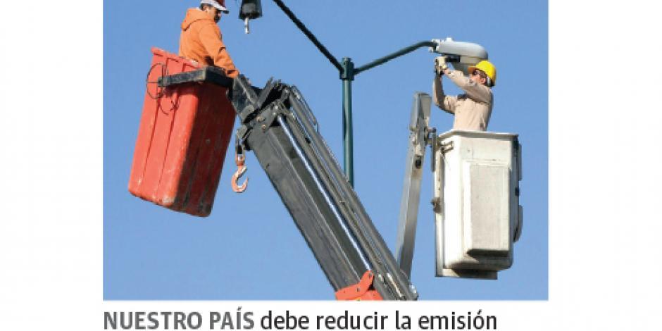 Banco Mundial presta 100 mdd al país para eficiencia energética