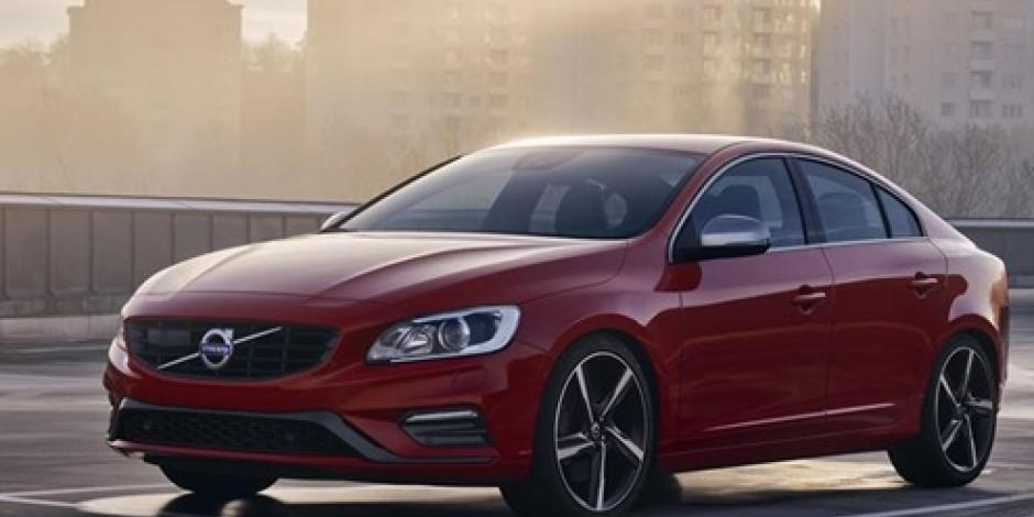 Automotriz Volvo busca triplicar ventas en México