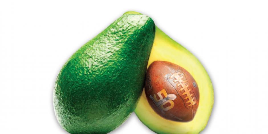 Guacamole mexicano anota touchdown en EU