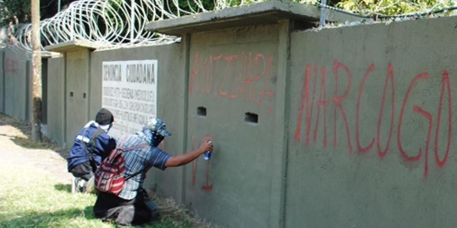 Instan a Sedena revelar fotos de caso Iguala
