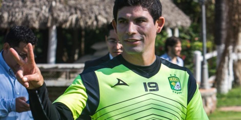 Jonny Magallón se va a jugar a Lanús de Argentina