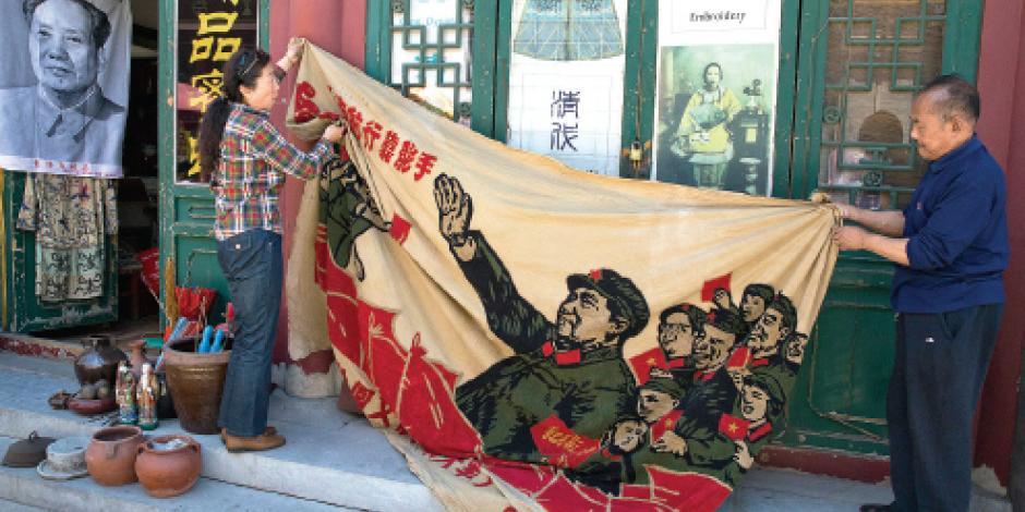 China ignora a víctimas de la Revolución Cultural