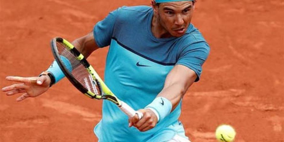 Rafael Nadal abandona Roland Garros por lesión