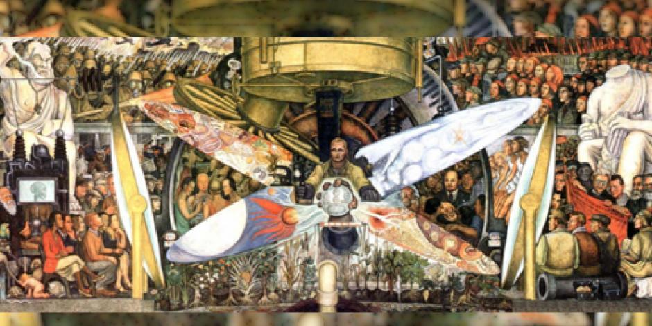 Exhibirán obras de Frida Kahlo y Diego Rivera en Corea del Sur
