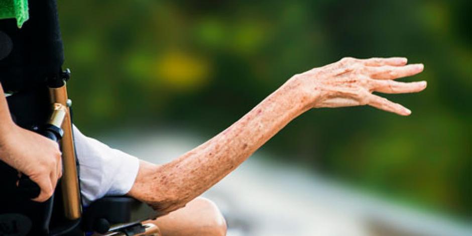 Hallan culpable  de pederastia a anciano de 101 años