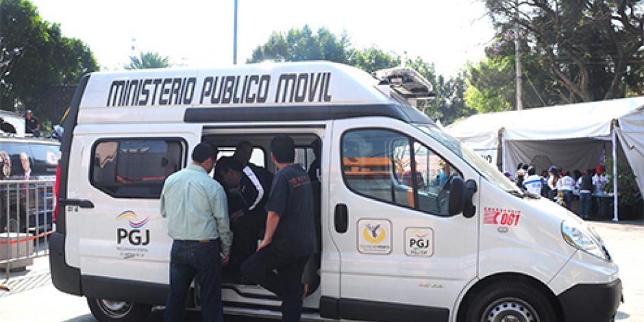 Participan mil 800 agentes policiales en operativo por Semana Santa
