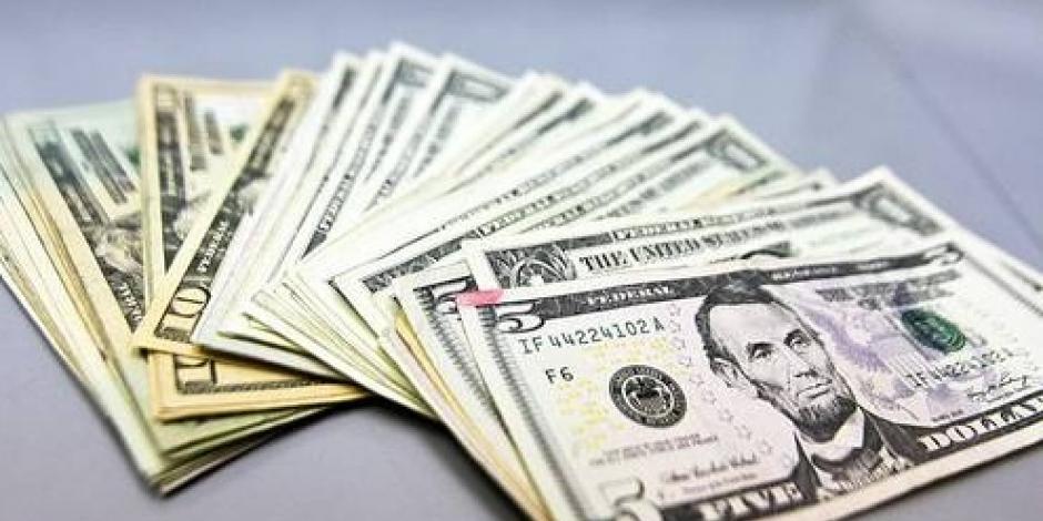 El dólar abre la jornada en 19.32 pesos a la venta