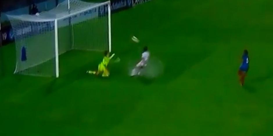 Video: La peor falla en último minuto de final de futbol