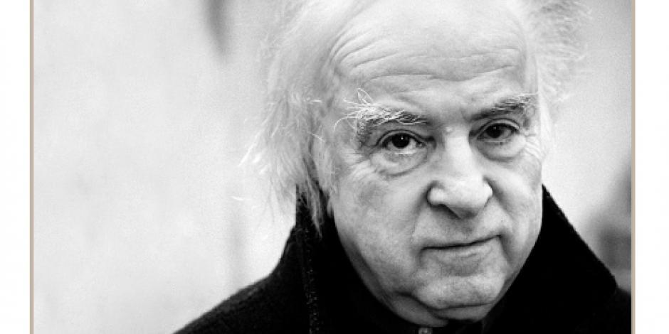 Galardonan a la voz literaria del judío errante, Norman Manea
