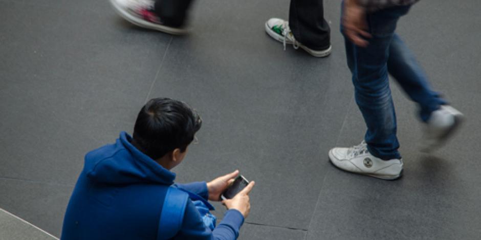 Crece uso de banca móvil 57% en un año