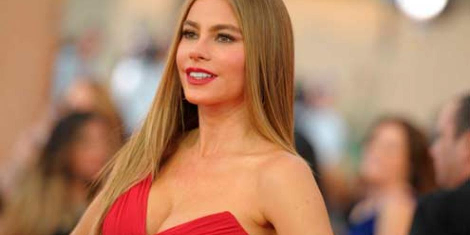 Sofía Vergara será presentadora de los Oscar