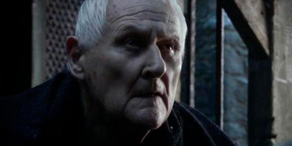 Muere Peter Vaughan , actor de Game of Thrones